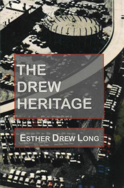 Drew Heritage Book