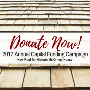 Annual Capital Funding Campaign