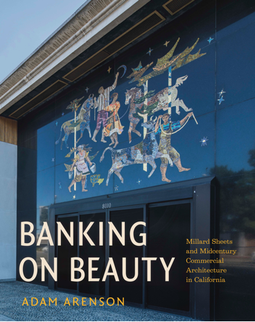 Banking on Beauty book